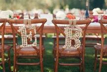 Cork Crafts for Weddings / Cork is a beautiful, natural material to incorporate into your DIY wedding, especially if you love wine. Check out these great crafts that will woo your guests and help make the day memorable.  / by 100 Percent Cork