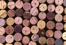 Cork Collections / What to do with all that cork, here are some solutions.  / by 100 Percent Cork