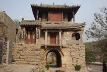 China Architecture and Landscape