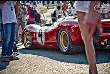 classic car 50-80 / by Nigel Calladine