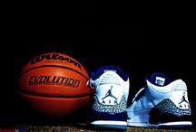 Shoes I like / want / I <3 basketball shoes  / by Jess Pennel