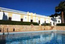 Herdade da Corte / Herdade da Corte   Tavira   Algarve   Portugal