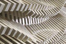 Parametric design facade