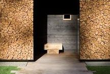 Cork Architecture / Cork is used in architecture around the world.  / by 100 Percent Cork