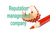 Online Reputation Management Services / We are offering the best reputation management services online contact today.