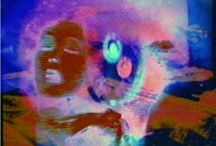 Scratch Video / Video art from the early 80s and onwards.