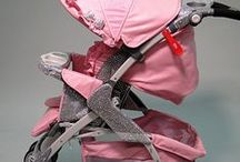 Pram Pegs and other accessories / Pram pegs help stop fly away muslin wraps when out and about with baby.