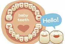 Teething Babies and Teether Tips / A large variety of different teething toys are available to make mum and bubs life easier during the teething process.