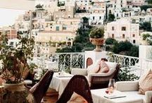 Fab Travel Destinations / TO TRAVEL IS TO LIVE