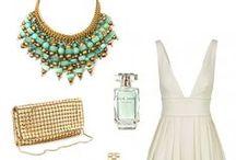 Inspiracje Inspirations / Stylizacje z naszą biżuterią