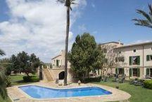 Es Llobets / Es Llobets | agroturismo | fincahotel | Llucmajor | Mallorca | Spain