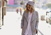 Fashionistas / Fashion, Outfits, Inspiration, City, Lifestyle, IT Pieces