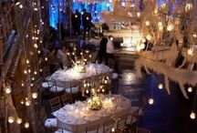 Dream Wedding / The most perfect wedding of my dreams.