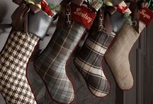 Christmas Decorations / Decorations and Inspiration for the most wonderful time of the year!
