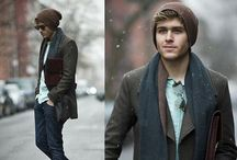 Winter Fashion / Clothes for Winter