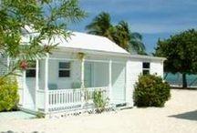 Good Houses - Beach Houses / Literally: On the Beach