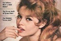 Bardot magazines
