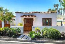 Good Houses - Those Spanish Ones