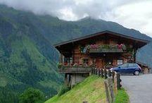 Good Houses - Traditional European Houses
