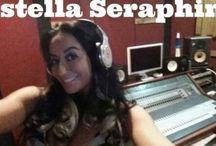 Music ❤ / Laaaaaaaaaaaaaaa!!!!!!!!!! ❤❤❤❤❤❤ / by Estella Seraphim