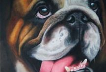 Artsy Animals / Animals in Art