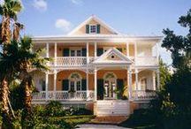 Good Houses - Island Houses / The Caribbean, Hawaii etc.