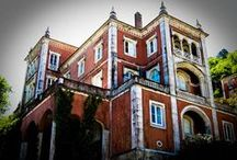 Good Houses - Ornate