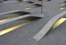 Urban seatings