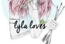 Lyla Loves Jewellery / Women's Fashion Jewellery & Accessories!