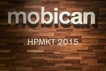 Mobican HPMKT 2015 | Mobican à High Point 2015 / Mobican's 2015 collections  | Collections 2015 Mobican