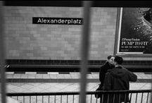 Alberto Buzzanca - Berlino 2015 / photography of Berlin