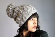 шапки-береты