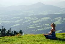 Mindfulness - Be Here Now / All things about Mindfulness