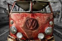 VW Cali Look