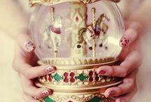 Spieluhren und Schatullen ♥