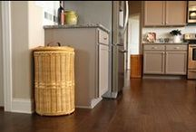Waste and Recycling / Elevate the look of your home or office, plus keep it neat and tidy, by installing one of our elegant trash can baskets, wastebaskets or recycling baskets.