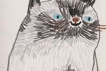 CAT-TASTIC! / What can I say... I'm a cat lady!
