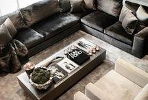 ✩ Living room