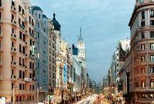 Madrid de Foto / Fotos de Madrid / Pictures of Madrid