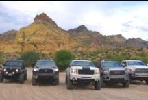 LiftedTrucks.com / Lifted Trucks. Selling and building Arizona's Toughest Trucks since 1995.