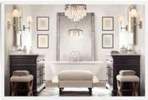 The Bath / by Melody Bull