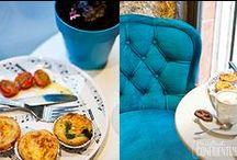 Coffee Time | La hora del café / Cosas del café y lugares con encanto para tomarse las mejores merendolas