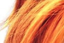 """""""Red hair, sir, in my opinion, is dangerous.""""  /  - P.G. Wodehouse"""