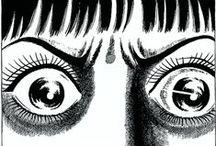 Kazuo Umezu / Mangaka / Master of horror