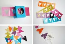 Kiddy craft ideas / Ideas for craft sessions when out little man gets bigger or I get bored ;-)