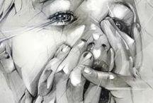 drawing / kreslenie