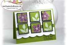 Card Making / Home made cards are always nicer! / by Colleen Pace