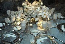 Sit at my table / by Cynthia Silverman