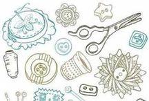 Sewing for beginners / Naaien voor beginners