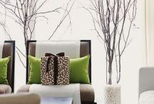 Living / Idee per il soggiorno e salotto